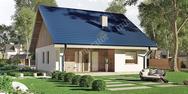 Palnujesz budowę? Zobacz: Projekty małych i tanich domów