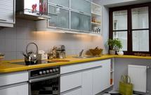 Remont kuchni. Jak najszybciej pozbyć się starych płytek ściennych i podłogowych