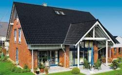 Dom pełen światła: architektura i otoczenie