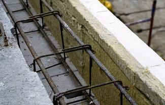 Pręty do betonu