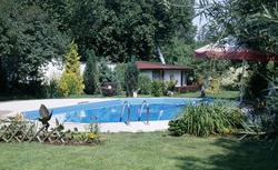Budowa basenu. Jak wybudować basen ogrodowy zgodnie z prawem?