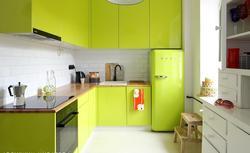 Kolorowa kuchnia. INSPIRACJE, GALERIA ZDJĘĆ