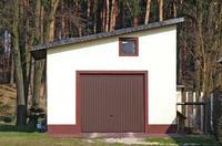 Budowa garażu wolno stojącego - przepisy