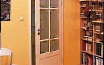 Wymiana drzwi - z węższych na szersze