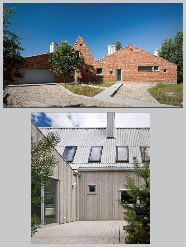 DogmA house