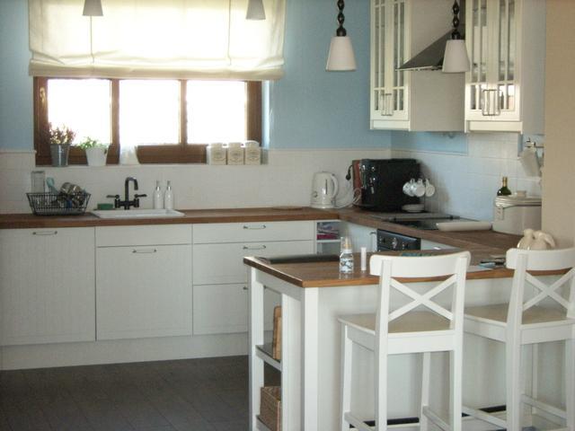 Galeria zdjęć  10 aranżacji kuchni z prawdziwych domów