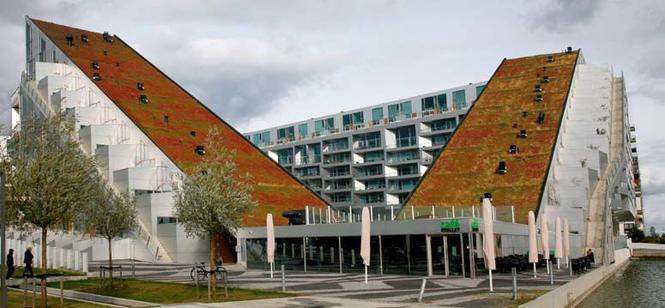 Duński dom ekologiczny