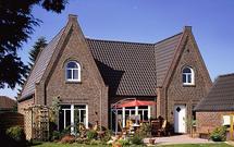 Dach, elewacja, cokół - wybieramy kolor domu