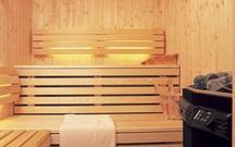 Jaka jest różnica między sauną a łaźnią parową?