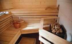 Sauna fińska w domu. Budowa i montaż domowej sauny