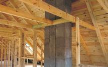 Systemy kominowe. Budowa komina spalinowego i wentylacyjnego