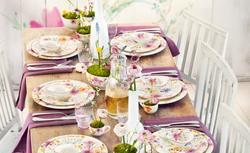 Dekoracje stołu na Wielkanoc. 10 pomysłów, jak udekorować stół na święta