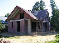 budowa domu sondaż
