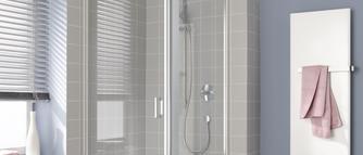 Tanie grzanie w łazience: jak tanio ogrzać łazienkę zimą?