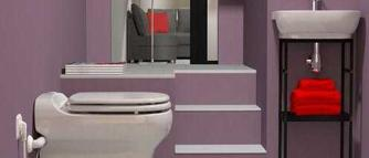 Łazienka, kuchnia, pralnia w dowolnym pomieszczeniu i bez kosztownego remontu