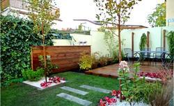 Pomysł na zagospodarowanie przydomowego ogrodu. Jak urządzić miejsce wypoczynku i rekreacji?