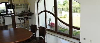 Prawdopodobnie najlepsze okna w Europie. Najlepsze, czyli jakie?