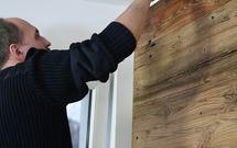 Okładziny ścienne z drewna. Zobacz jak uzyskać unikatowy charakter wznętrza