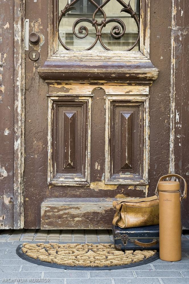 Drzwi z bogatą historią