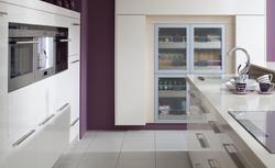 Nowoczesna kuchnia: najnowsze trendy w projektowaniu kuchennych wnętrz
