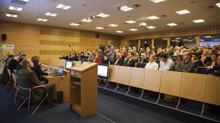 Relacja z panelu dyskusyjnego Energooszczędny Dom Dostępny 2013
