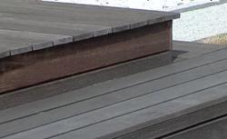 Taras drewniany. Jak wygląda budowa tarasu?